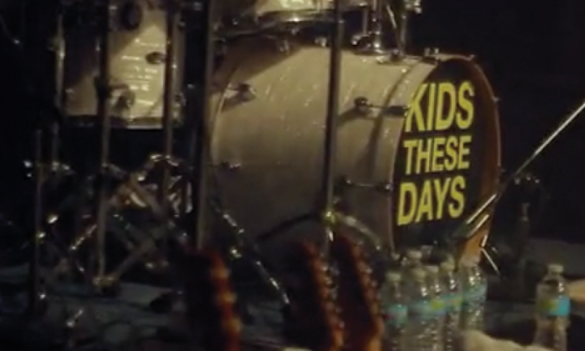 "KIDS THESE DAYS - ""Kids These Days @ The Vic Theater"""