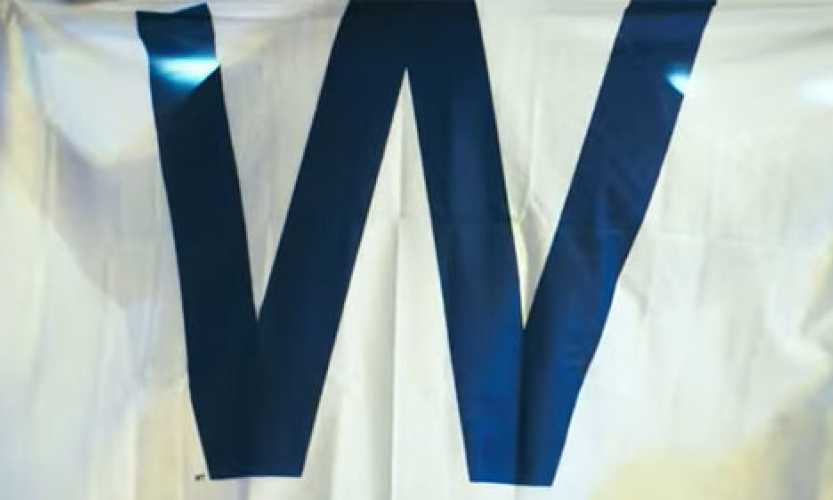 "MASTERCARD - ""The Sound of Priceless: Chicago Cubs win the World Series"""