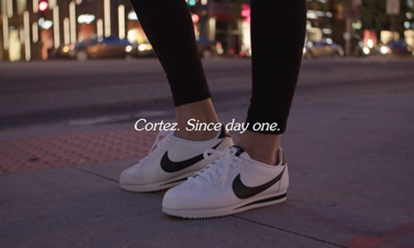 "NIKE - ""Cortez Since Day One"""