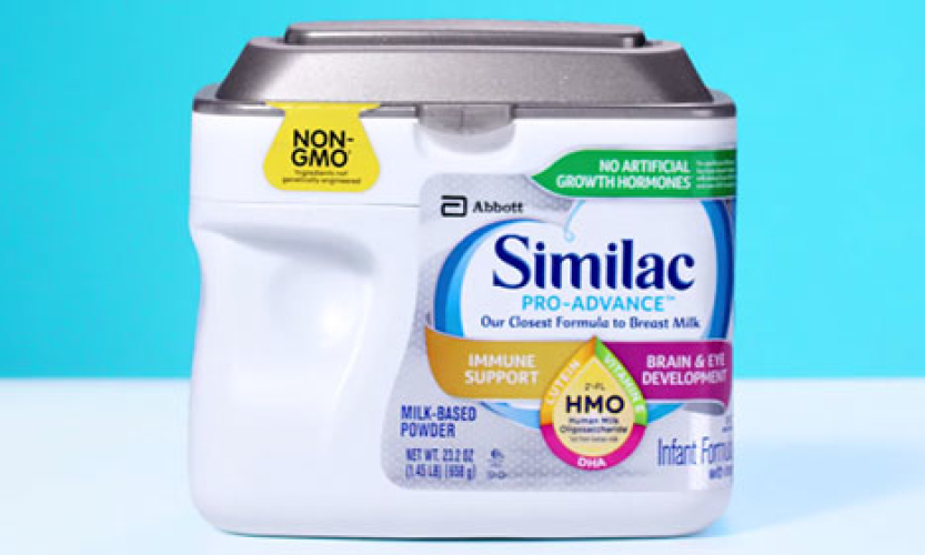 "SIMILAC - ""How to Check for 2'-FL"""